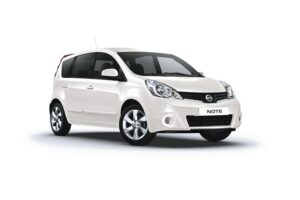 nissannote-cars